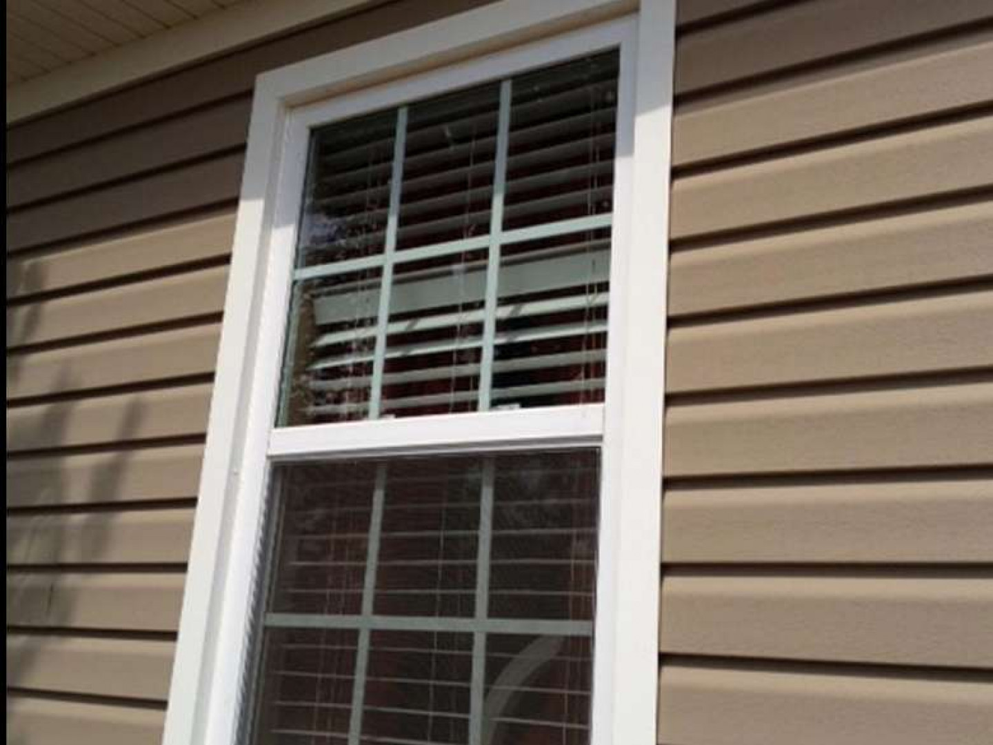 Drafty Windows? Damaged Window Frames? Time for an Update.